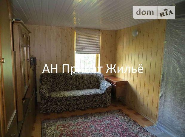 Продажа дачи, 42м², Полтава, р‑н.Воронина, Воронина, дом 1