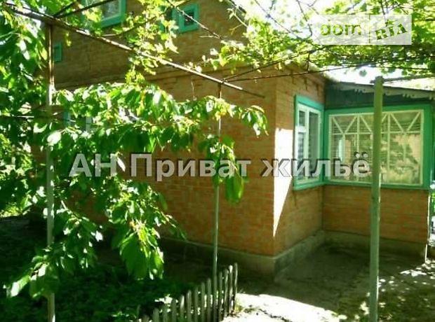 Продажа дачи, 36м², Полтава, р‑н.Воронина