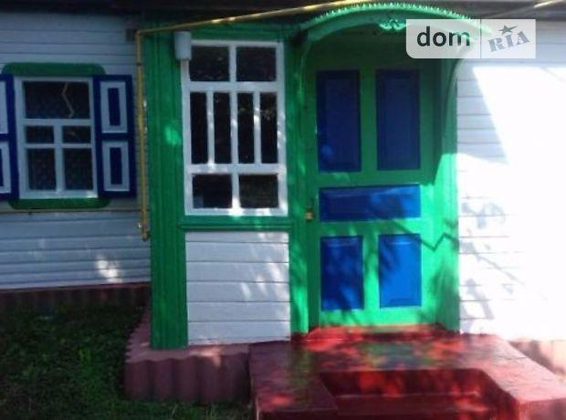 Продаж дачі, 52м², Чернігівська, Прилуки, c.Товкачівка