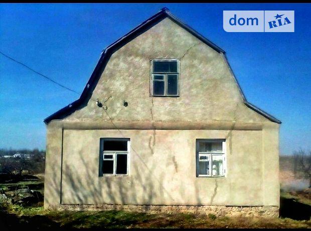Продажа дачи, 72м², Житомирская, Ружин, c.Чернорудка