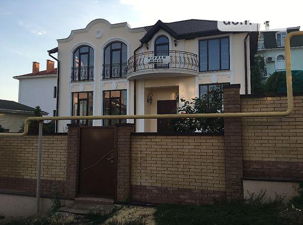 Продажа дачи, 300м², Республика Крым, Севастополь, c.Кача
