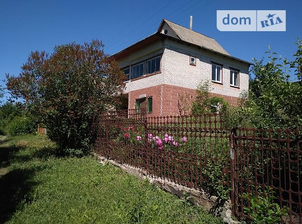 Продажа дачи, 200м², Киевская, Сквирa, р‑н.Сквира