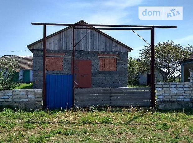 трехкомнатная дача, 55 кв. м, кирпич. Продажа в Максимовке (Николаевская обл.) фото 1