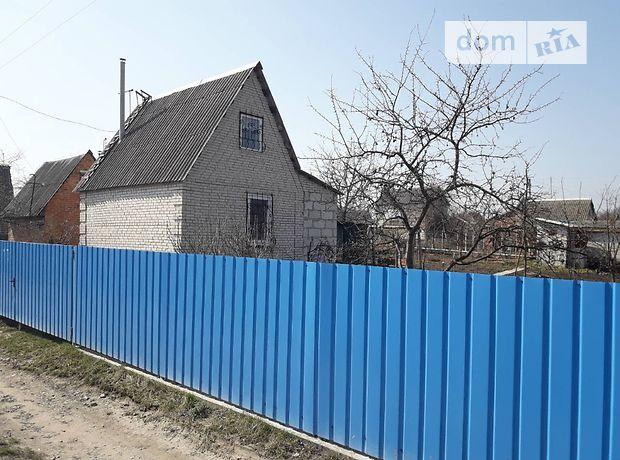 Продажа дачи, 50м², Сумы, c.Зелёный Гай