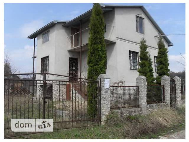 Продаж дачі, 150м², Тернопіль, c.Острів
