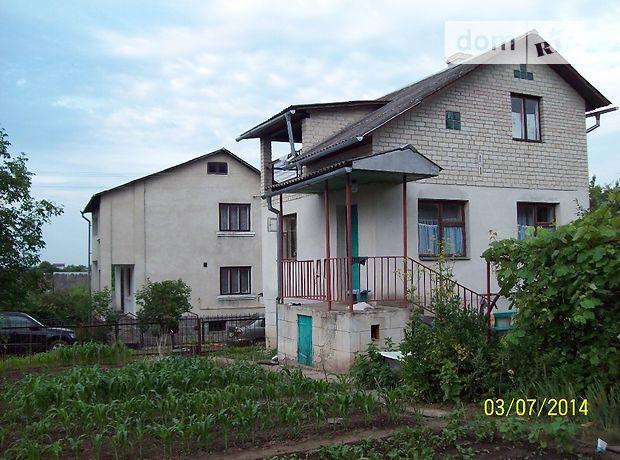 однокомнатная дача с цокольным этажом, 108 кв. м, кирпич. Продажа в Буцневе (Тернопольская обл.) фото 1