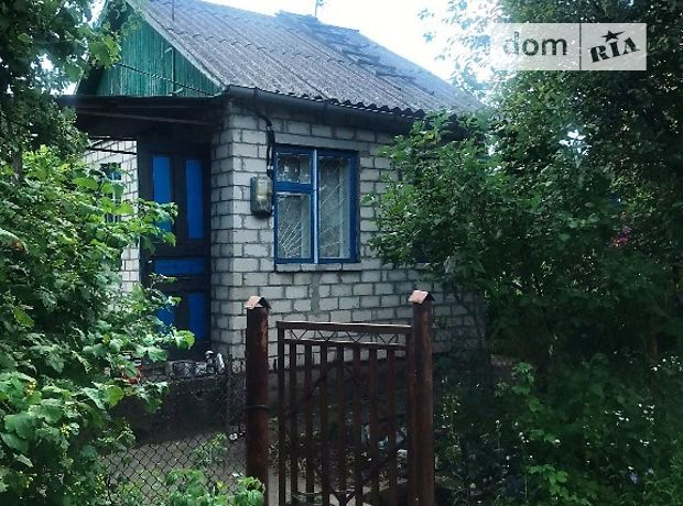 однокомнатная дача, 30 кв. м, кирпич. Продажа в Буцневе (Тернопольская обл.) фото 1