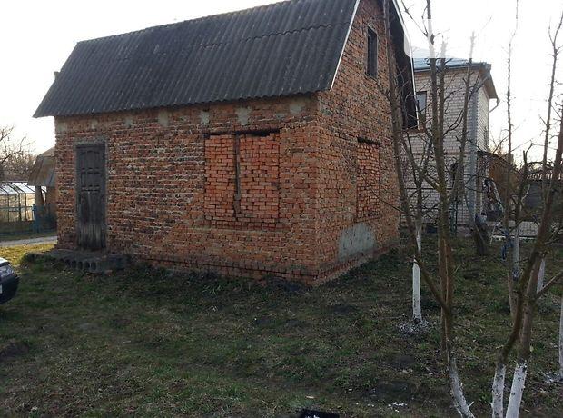 двухкомнатная дача c мансардным этажом, 50 кв. м, кирпич. Продажа в Буцневе (Тернопольская обл.) фото 1