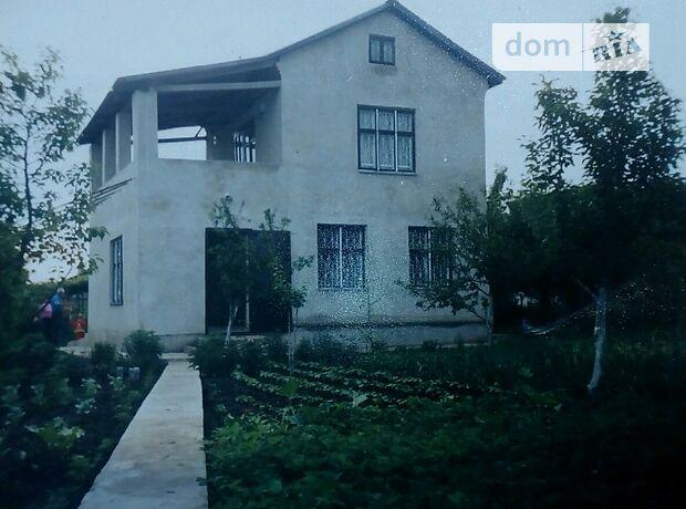 трехкомнатная дача с цокольным этажом, 75 кв. м, кирпич. Продажа в Буцневе (Тернопольская обл.) фото 1