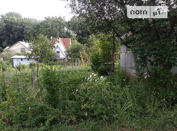 однокомнатная дача, 10 кв. м, дерево и кирпич. Продажа в Буцневе (Тернопольская обл.) фото 1