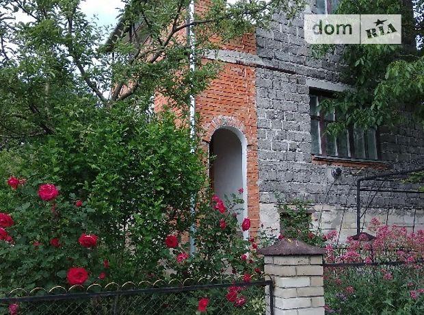 двухкомнатная дача, 66 кв. м, кирпич. Продажа в Буцневе (Тернопольская обл.) фото 1