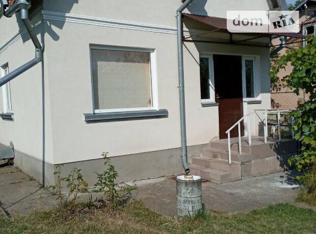 четырехкомнатная дача c мансардным этажом, 61.8 кв. м, кирпич. Продажа в Буцневе (Тернопольская обл.) фото 1
