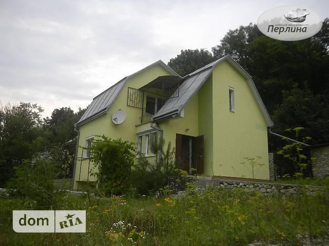 трехкомнатная дача, 120 кв. м, кирпич. Продажа в Буцневе (Тернопольская обл.) фото 1