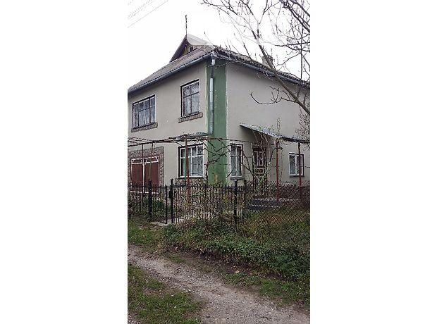 двухкомнатная дача, 83 кв. м, кирпич. Продажа в Буцневе (Тернопольская обл.) фото 1