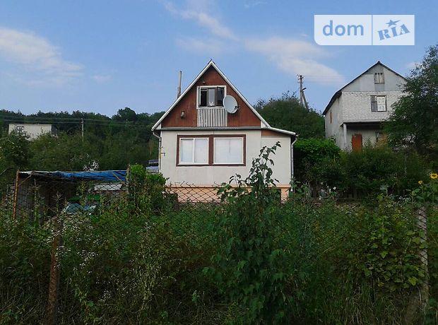 Продажа дачи, 60м², Тернополь, c.Буцнев