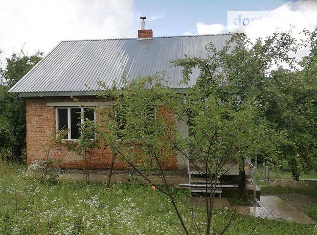 Продажа дачи, 97.74м², Тернополь, c.Буцнев