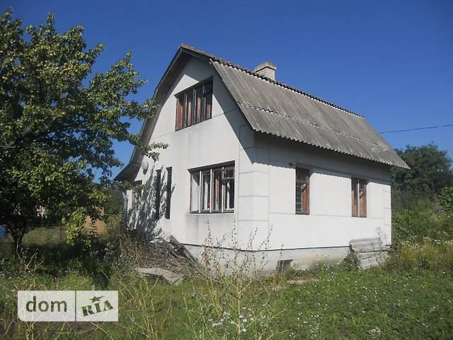 Продажа дачи, 62м², Тернополь, Чернихівці, Садки