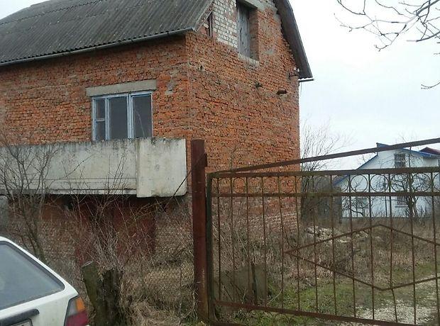 четырехкомнатная дача, 60 кв. м, кирпич. Продажа в Довжанке (Тернопольская обл.) фото 1