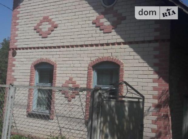 трехкомнатная дача с цокольным этажом, 130 кв. м, кирпич. Продажа в Ивачеву Горишнему (Тернопольская обл.) фото 1