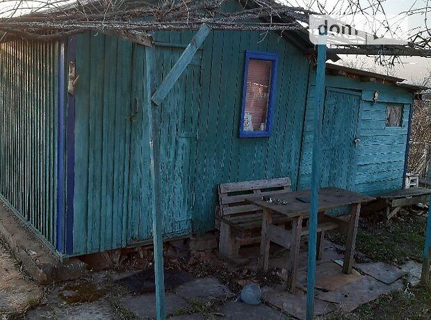 двухкомнатная дача, 15 кв. м, каркасно-щитовой. Продажа в Курниках (Тернопольская обл.) фото 1
