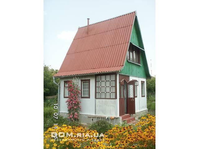 Продажа дачи, 30м², Тернополь, c.Лозовая, Сунична