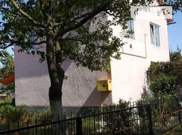 двокімнатна дача з цокольним поверхом, 65 кв. м, цегла. Продаж в Лозовій (Тернопільська обл.) фото 1