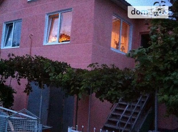 двухкомнатная дача с цокольным этажом, 65 кв. м, кирпич. Продажа в Лозовой (Тернопольская обл.) фото 1
