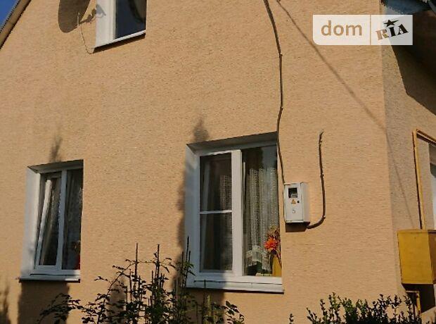трехкомнатная дача, 60 кв. м, кирпич. Продажа в Лозовой (Тернопольская обл.) фото 1