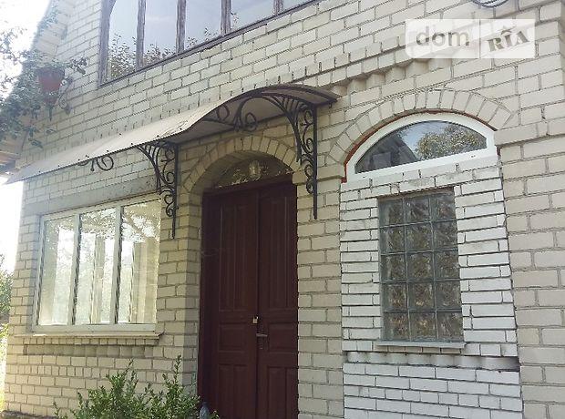 трехкомнатная дача, 80 кв. м, кирпич. Продажа в Лозовой (Тернопольская обл.) фото 1