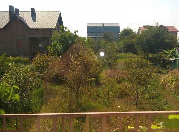 двухкомнатная дача, 20 кв. м, метал. Продажа в Лозовой (Тернопольская обл.) фото 1