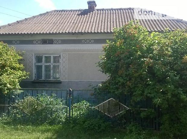 трехкомнатная дача без мебели, 35 кв. м, кирпич. Продажа в Настасове (Тернопольская обл.) фото 1