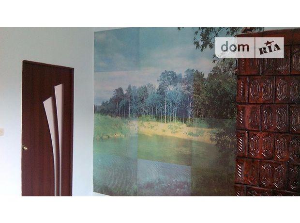 четырехкомнатная дача, 130 кв. м, кирпич. Продажа в Острове (Тернопольская обл.) фото 1