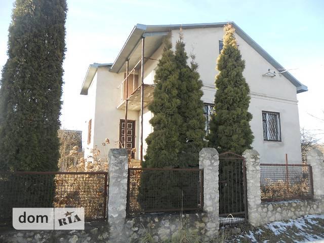 Продажа дачи, 100м², Тернополь, c.Остров