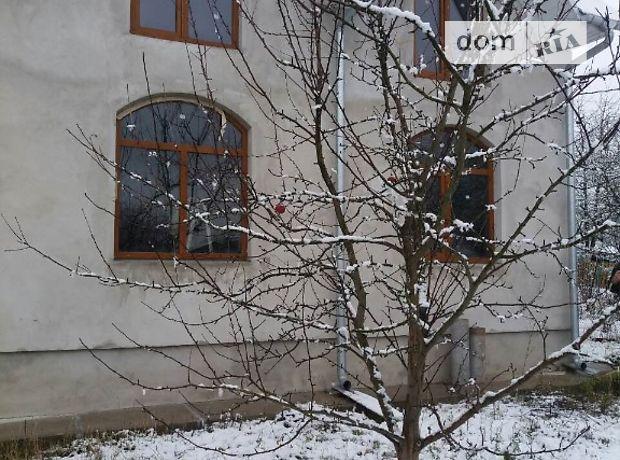 трехкомнатная дача, 115 кв. м, кирпич. Продажа в Острове (Тернопольская обл.) фото 1