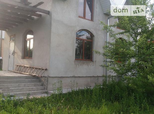 Продажа дачи, 110м², Тернополь, c.Остров