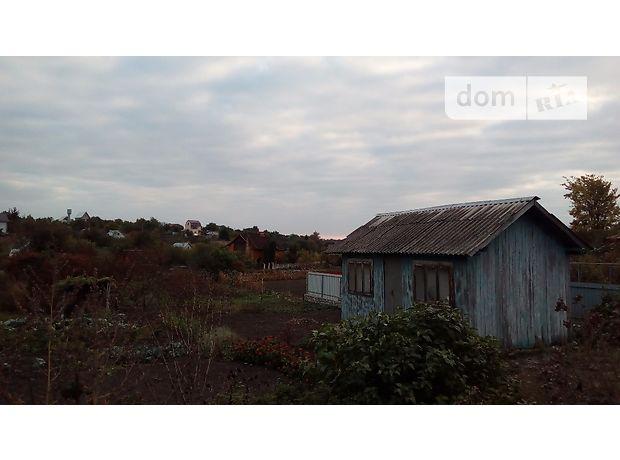 двухкомнатная дача с цокольным этажом, 24 кв. м, дерево и кирпич. Продажа в Первых Львовских Дачах (Тернопольская обл.) фото 1
