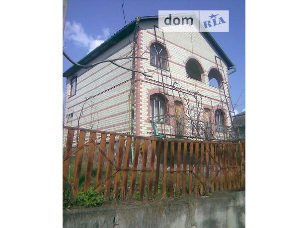 Продажа дачи, 130м², Тернополь, Петрики