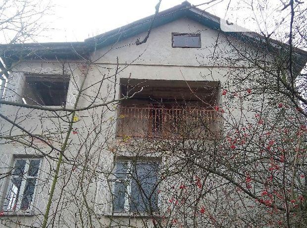 трехкомнатная дача c мансардным этажом, 115 кв. м, кирпич. Продажа в Петрикове (Тернопольская обл.) фото 1