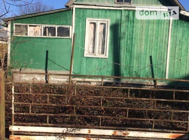 двухкомнатная дача, 60 кв. м, кирпич. Продажа в Петрикове (Тернопольская обл.) фото 1