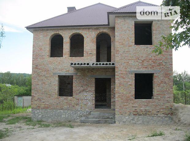 Продаж дачі, 160м², Тернополь, р‑н.Петриків