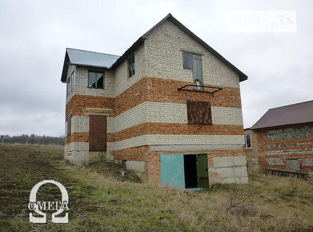 Продажа дачи, 100м², Тернополь, р‑н.Петриков