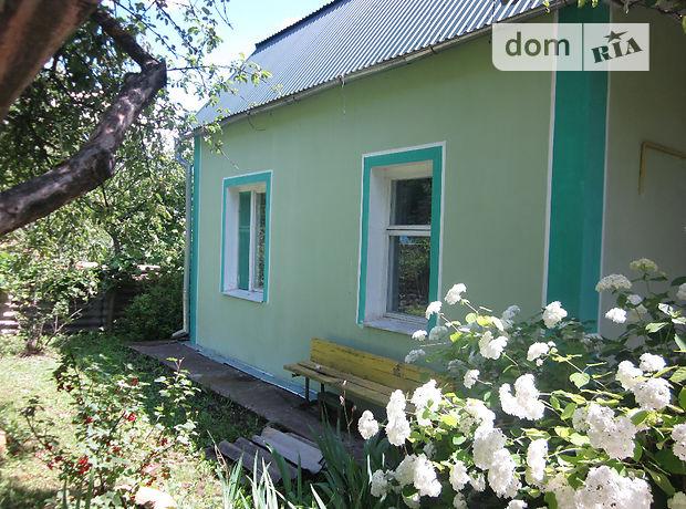 Продажа дачи, 63м², Тернополь, р‑н.Петриков