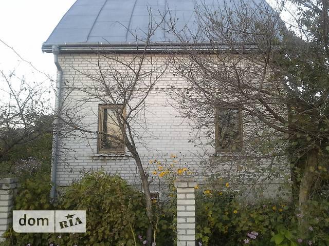 четырехкомнатная дача c мансардным этажом, 75.4 кв. м, кирпич. Продажа в Подгородном (Тернопольская обл.) фото 1