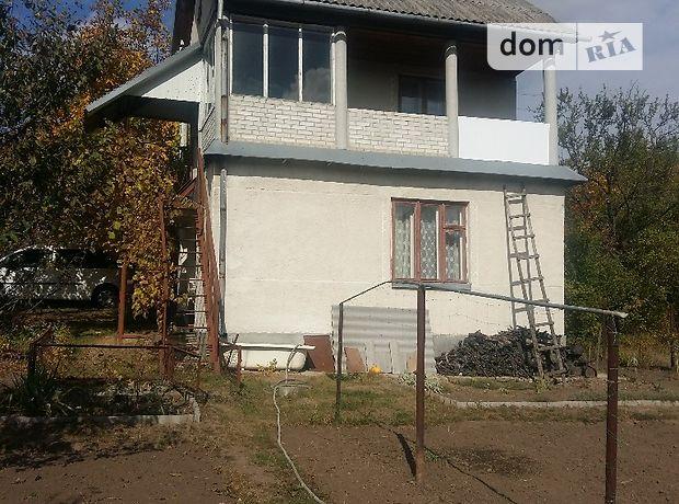 двухкомнатная дача, 85 кв. м, кирпич. Продажа в Подгородном (Тернопольская обл.) фото 1