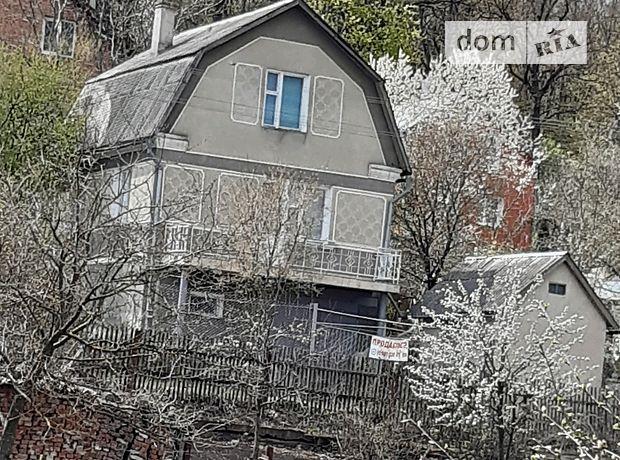 двухкомнатная дача, 97 кв. м, кирпич. Продажа в Подгородном (Тернопольская обл.) фото 1