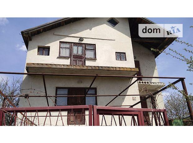 пятикомнатная дача, 155 кв. м, кирпич. Продажа в Смиковци (Тернопольская обл.) фото 1