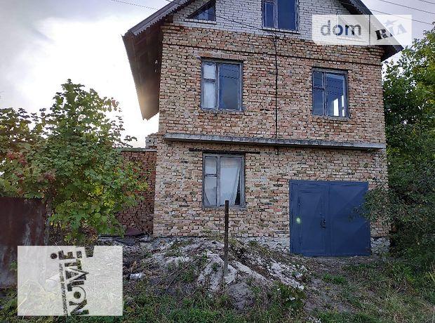 четырехкомнатная дача, 130 кв. м, кирпич. Продажа в Смиковци (Тернопольская обл.) фото 1