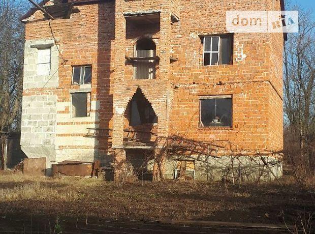 семикомнатная дача c мансардным этажом, 250 кв. м, кирпич. Продажа в Смиковци (Тернопольская обл.) фото 1