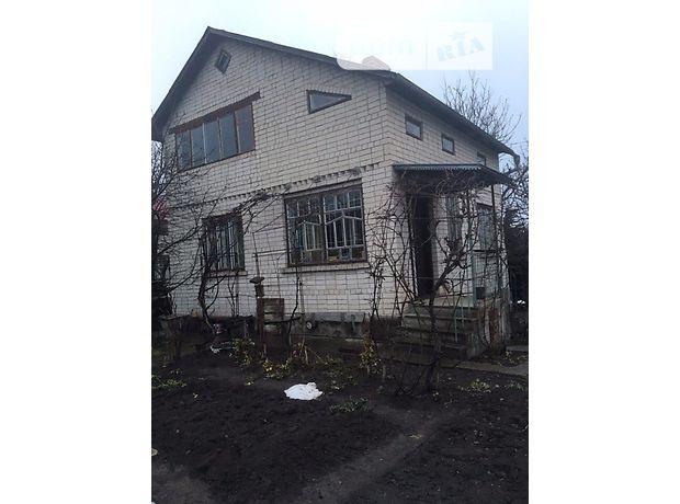 Продажа дачи, 105.8м², Тернополь, р‑н.Смиковци
