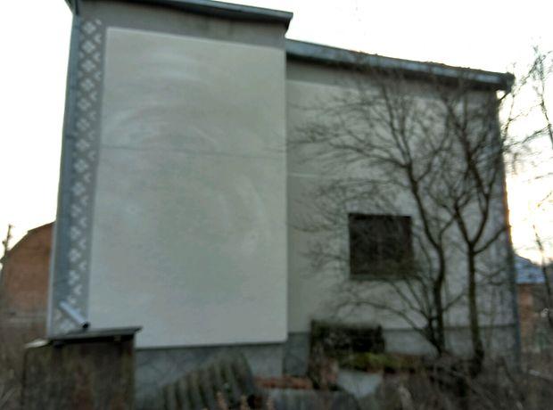 Продажа дачи, 120м², Тернополь, р‑н.Смиковци